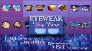 Eyewear by Evie Slide