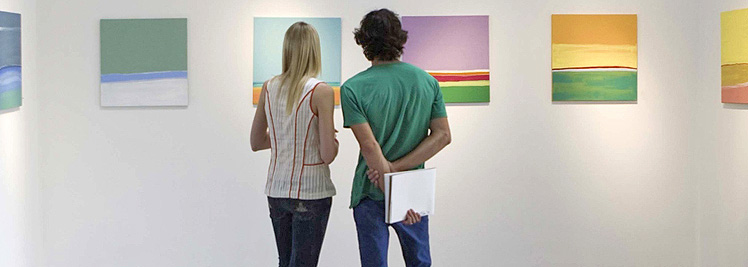 la-art-gallery