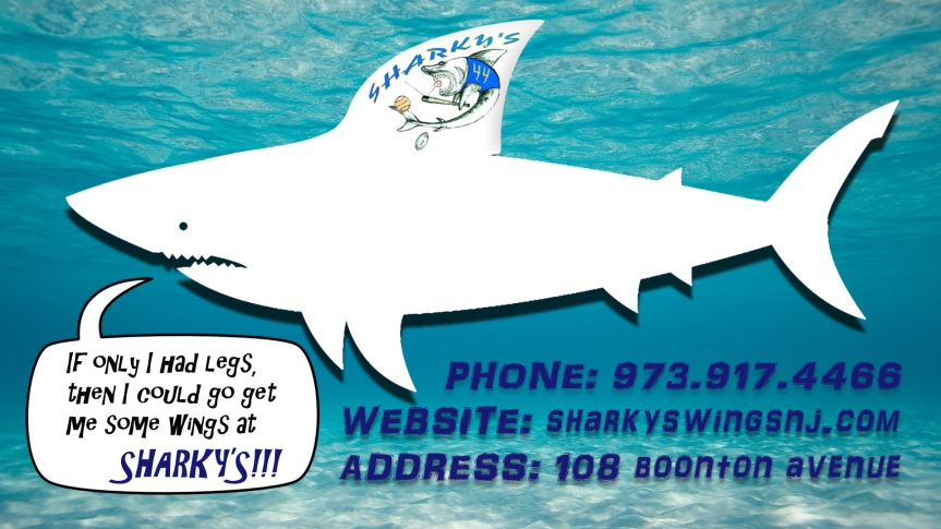Sharkys Slide