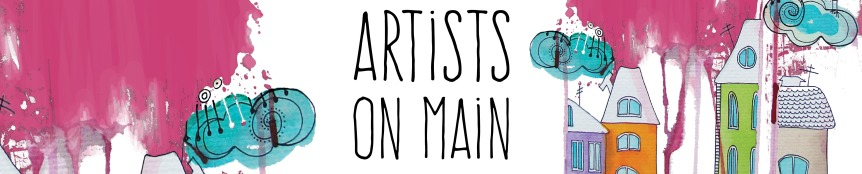 artists-on-main-web-banner