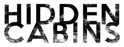Hidden Cabins_logo
