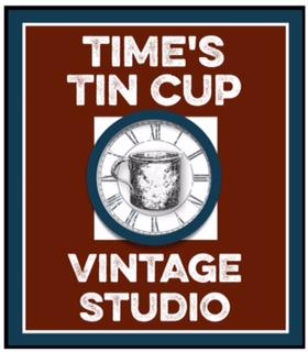 Time'sTin Logo