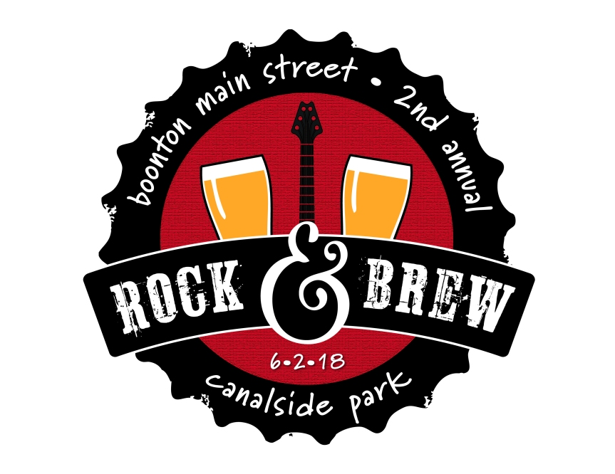 2nd Annual Rock and Brew Final