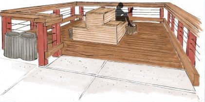 BMS Upper Main Overlook Sketch (final+person)